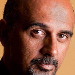 Rehad Desai, film director, Johannesburg, South Africa, 2014/02/07