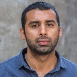 Adel Khan Farooq