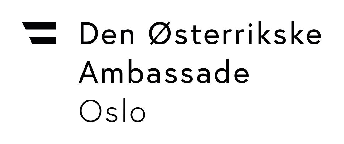 Østerrike ambassade logo