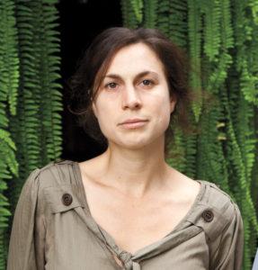 Marissa Vahlsing