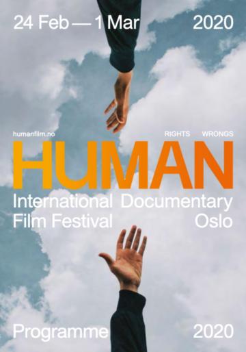 HUMAN idff 2020
